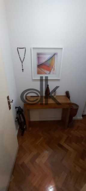 WhatsApp Image 2021-08-26 at 1 - Apartamento 3 quartos para alugar Copacabana, Rio de Janeiro - R$ 2.800 - A581 - 1