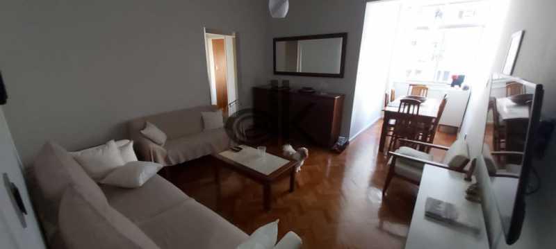 WhatsApp Image 2021-08-26 at 1 - Apartamento 3 quartos para alugar Copacabana, Rio de Janeiro - R$ 2.800 - A581 - 3
