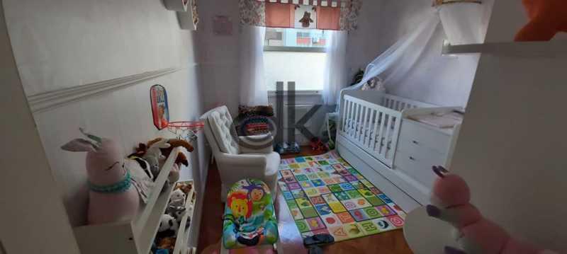 WhatsApp Image 2021-08-26 at 1 - Apartamento 3 quartos para alugar Copacabana, Rio de Janeiro - R$ 2.800 - A581 - 8