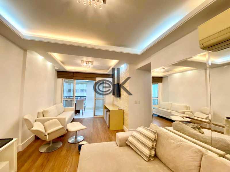 WhatsApp Image 2021-08-26 at 1 - Apartamento 3 quartos à venda Barra da Tijuca, Rio de Janeiro - R$ 1.150.000 - 2824 - 1