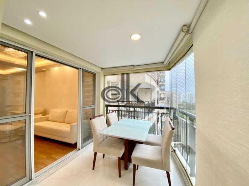 WhatsApp Image 2021-08-26 at 1 - Apartamento 3 quartos à venda Barra da Tijuca, Rio de Janeiro - R$ 1.150.000 - 2824 - 6
