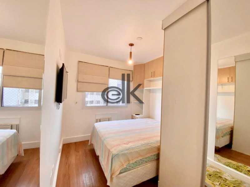 WhatsApp Image 2021-08-26 at 1 - Apartamento 3 quartos à venda Barra da Tijuca, Rio de Janeiro - R$ 1.150.000 - 2824 - 10