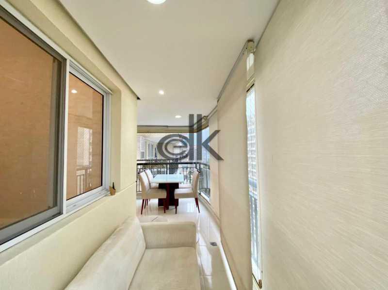 WhatsApp Image 2021-08-26 at 1 - Apartamento 3 quartos à venda Barra da Tijuca, Rio de Janeiro - R$ 1.150.000 - 2824 - 7