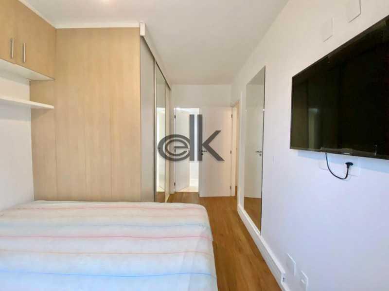 WhatsApp Image 2021-08-26 at 1 - Apartamento 3 quartos à venda Barra da Tijuca, Rio de Janeiro - R$ 1.150.000 - 2824 - 11