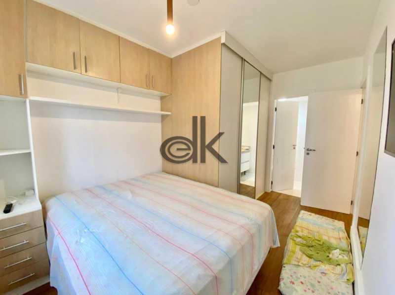 WhatsApp Image 2021-08-26 at 1 - Apartamento 3 quartos à venda Barra da Tijuca, Rio de Janeiro - R$ 1.150.000 - 2824 - 12