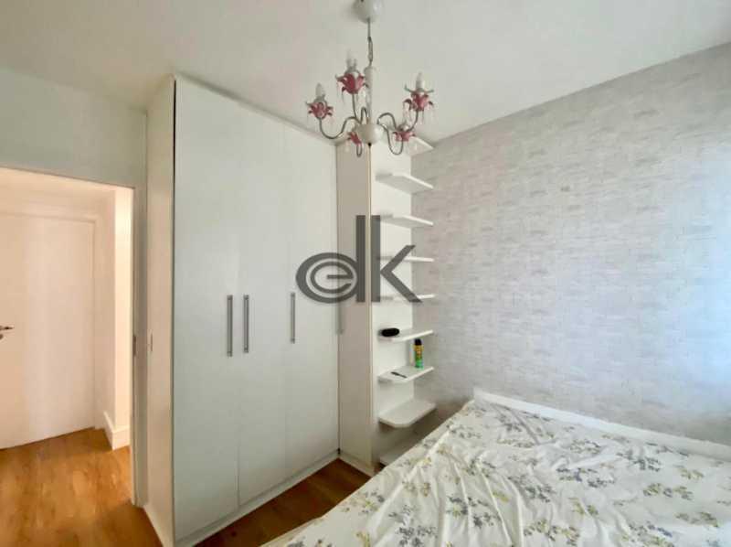 WhatsApp Image 2021-08-26 at 1 - Apartamento 3 quartos à venda Barra da Tijuca, Rio de Janeiro - R$ 1.150.000 - 2824 - 14