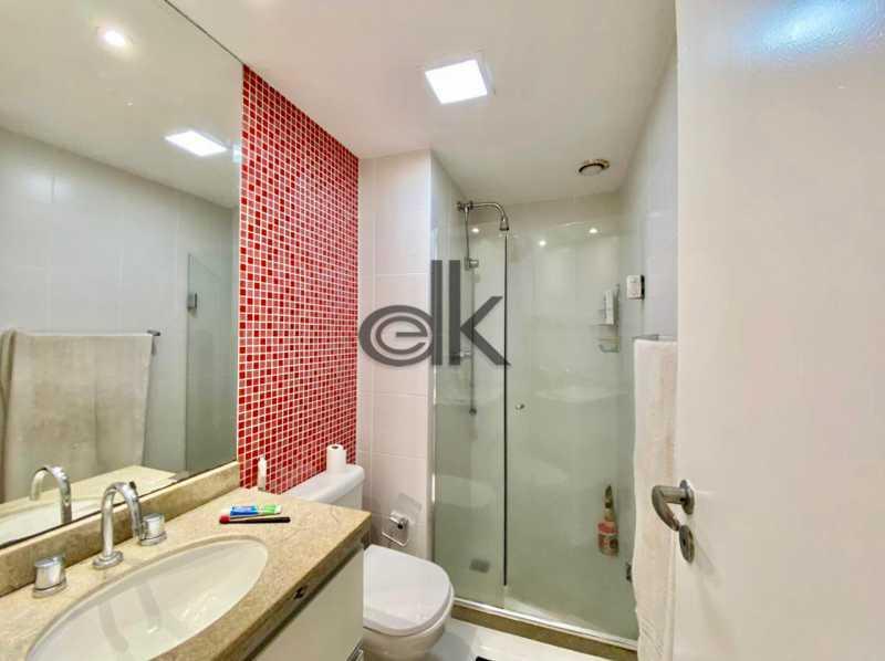 WhatsApp Image 2021-08-26 at 1 - Apartamento 3 quartos à venda Barra da Tijuca, Rio de Janeiro - R$ 1.150.000 - 2824 - 18