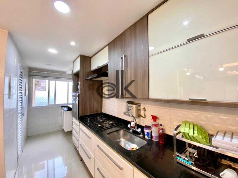 WhatsApp Image 2021-08-26 at 1 - Apartamento 3 quartos à venda Barra da Tijuca, Rio de Janeiro - R$ 1.150.000 - 2824 - 20