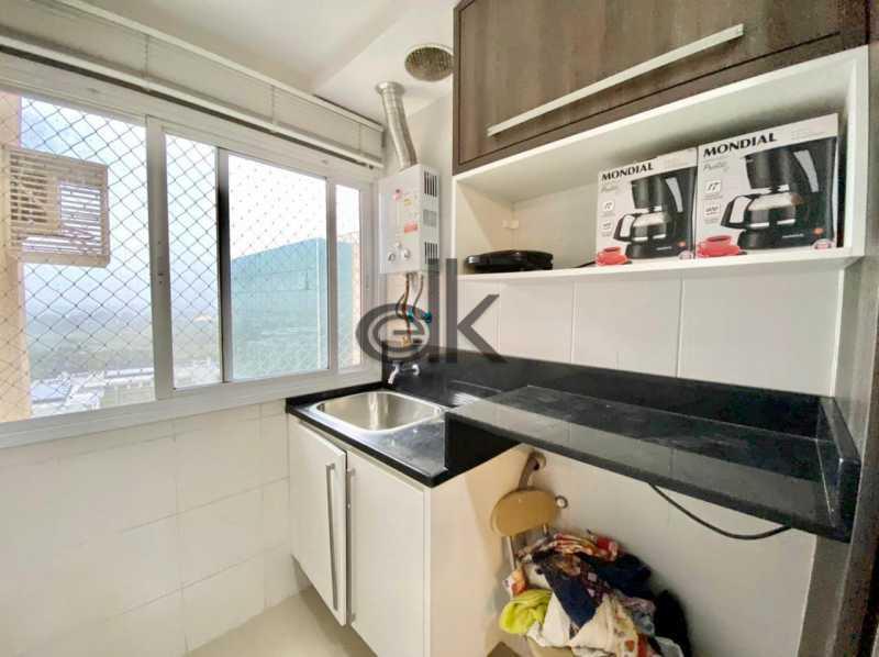 WhatsApp Image 2021-08-26 at 1 - Apartamento 3 quartos à venda Barra da Tijuca, Rio de Janeiro - R$ 1.150.000 - 2824 - 21