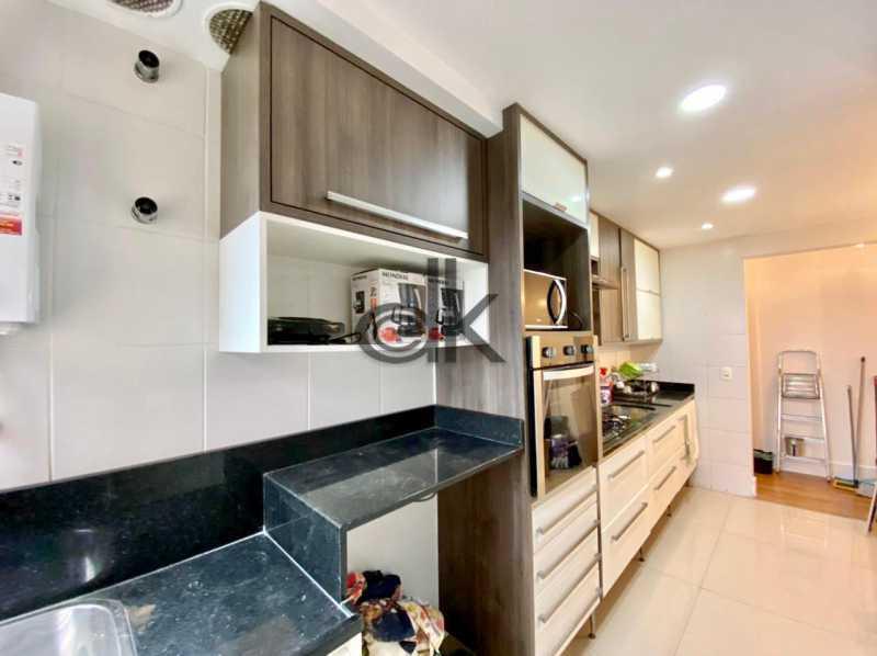 WhatsApp Image 2021-08-26 at 1 - Apartamento 3 quartos à venda Barra da Tijuca, Rio de Janeiro - R$ 1.150.000 - 2824 - 19