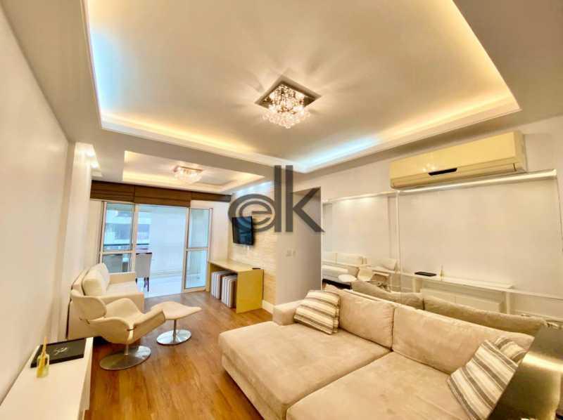WhatsApp Image 2021-08-26 at 1 - Apartamento 3 quartos à venda Barra da Tijuca, Rio de Janeiro - R$ 1.150.000 - 2824 - 4