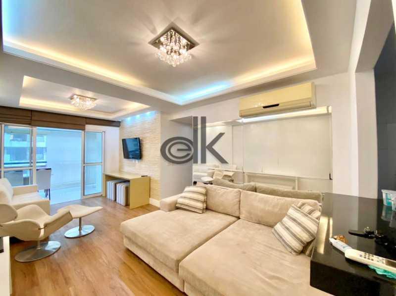 WhatsApp Image 2021-08-26 at 1 - Apartamento 3 quartos à venda Barra da Tijuca, Rio de Janeiro - R$ 1.150.000 - 2824 - 3