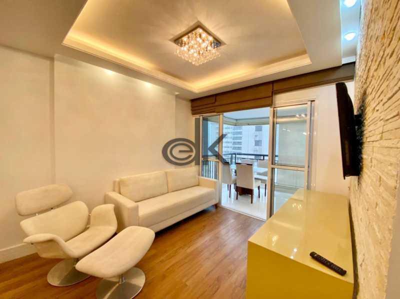 WhatsApp Image 2021-08-26 at 1 - Apartamento 3 quartos à venda Barra da Tijuca, Rio de Janeiro - R$ 1.150.000 - 2824 - 5
