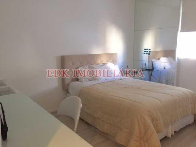 9 - Cobertura 4 quartos à venda Jardim Oceanico, Rio de Janeiro - R$ 4.890.000 - 590 - 12