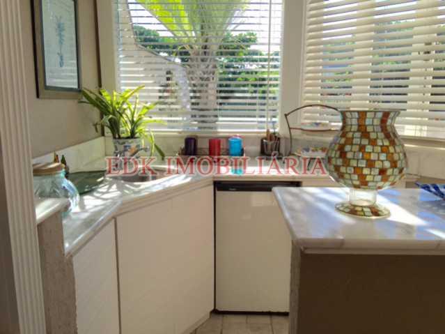 13 - Cobertura 4 quartos à venda Jardim Oceanico, Rio de Janeiro - R$ 4.890.000 - 590 - 16