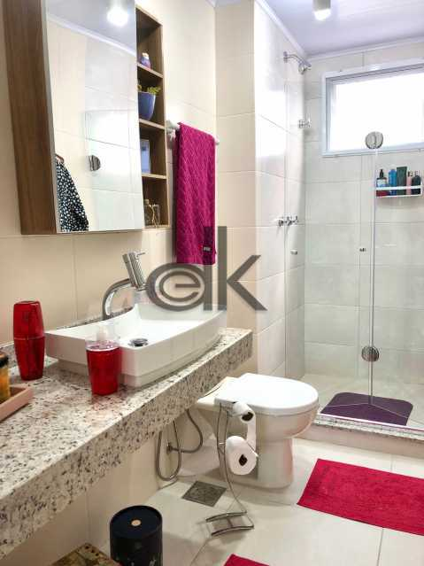 IMG_4487 - Apartamento 3 quartos à venda Recreio dos Bandeirantes, Rio de Janeiro - R$ 1.180.000 - 6516 - 24
