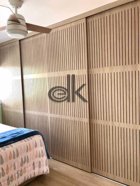 IMG_4489 - Apartamento 3 quartos à venda Recreio dos Bandeirantes, Rio de Janeiro - R$ 1.180.000 - 6516 - 16
