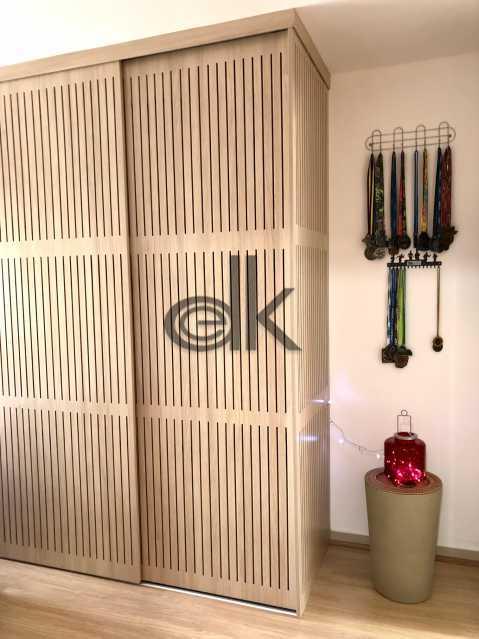 IMG_4490 - Apartamento 3 quartos à venda Recreio dos Bandeirantes, Rio de Janeiro - R$ 1.180.000 - 6516 - 18