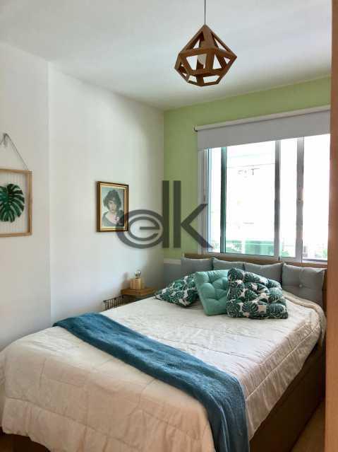 IMG_4491 - Apartamento 3 quartos à venda Recreio dos Bandeirantes, Rio de Janeiro - R$ 1.180.000 - 6516 - 9