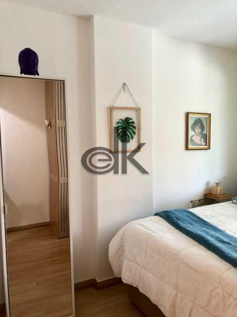 IMG_4492 - Apartamento 3 quartos à venda Recreio dos Bandeirantes, Rio de Janeiro - R$ 1.180.000 - 6516 - 11