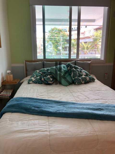 IMG_4494 - Apartamento 3 quartos à venda Recreio dos Bandeirantes, Rio de Janeiro - R$ 1.180.000 - 6516 - 12