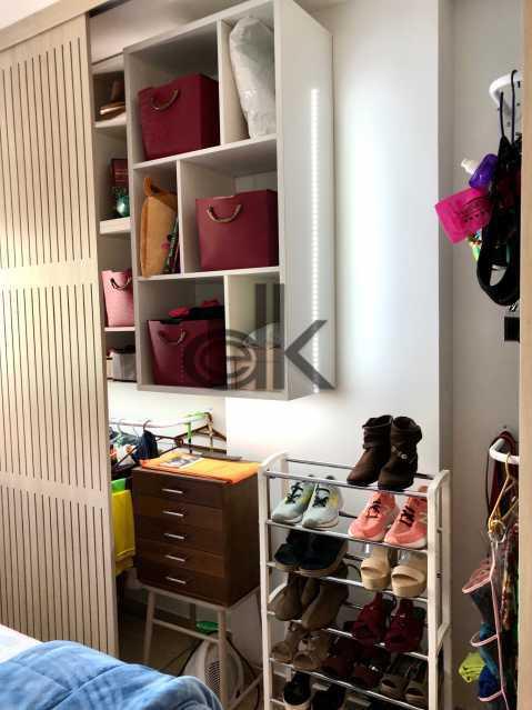 IMG_4496 - Apartamento 3 quartos à venda Recreio dos Bandeirantes, Rio de Janeiro - R$ 1.180.000 - 6516 - 22