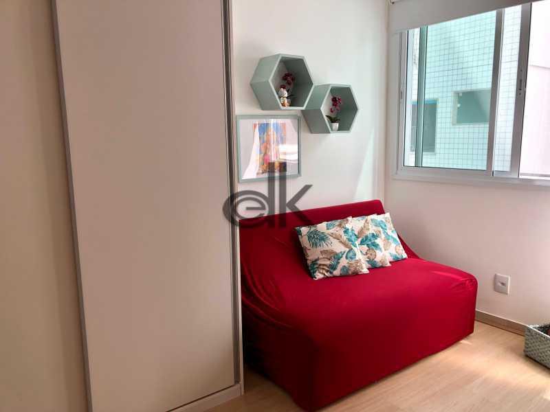 IMG_4499 - Apartamento 3 quartos à venda Recreio dos Bandeirantes, Rio de Janeiro - R$ 1.180.000 - 6516 - 23
