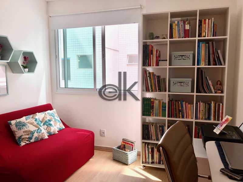 IMG_4500 - Apartamento 3 quartos à venda Recreio dos Bandeirantes, Rio de Janeiro - R$ 1.180.000 - 6516 - 20