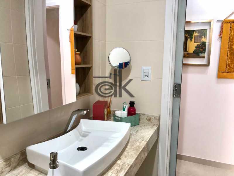 IMG_4504 - Apartamento 3 quartos à venda Recreio dos Bandeirantes, Rio de Janeiro - R$ 1.180.000 - 6516 - 25