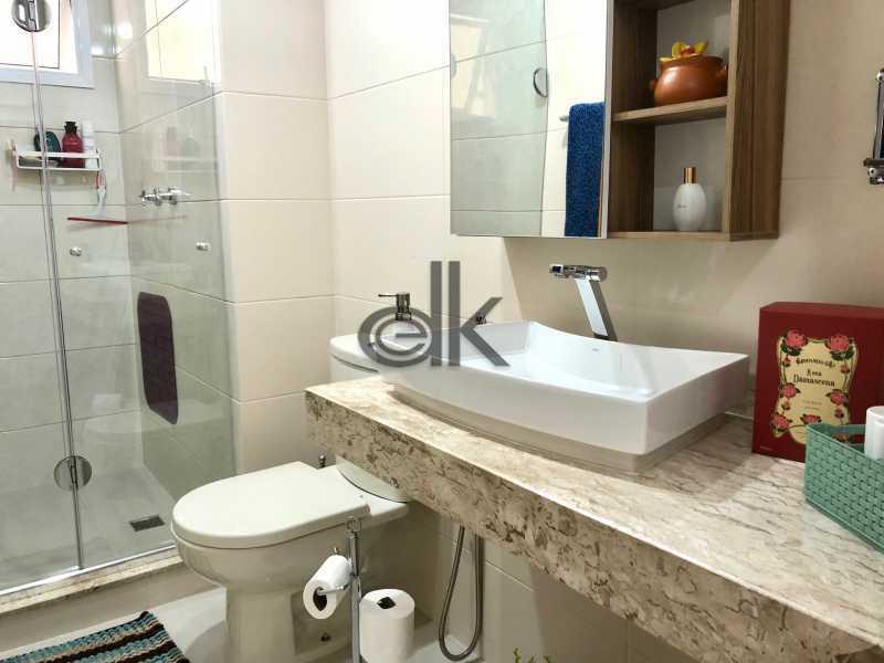IMG_4505 - Apartamento 3 quartos à venda Recreio dos Bandeirantes, Rio de Janeiro - R$ 1.180.000 - 6516 - 26