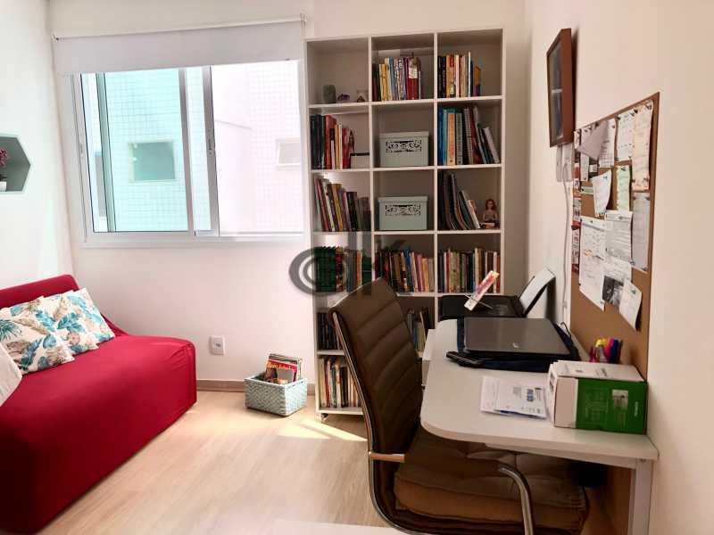 IMG_4506 - Apartamento 3 quartos à venda Recreio dos Bandeirantes, Rio de Janeiro - R$ 1.180.000 - 6516 - 21