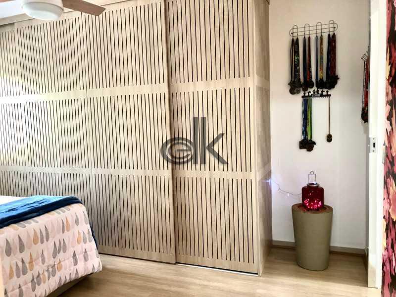 IMG_4507 - Apartamento 3 quartos à venda Recreio dos Bandeirantes, Rio de Janeiro - R$ 1.180.000 - 6516 - 15