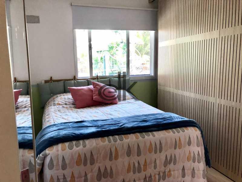 IMG_4508 - Apartamento 3 quartos à venda Recreio dos Bandeirantes, Rio de Janeiro - R$ 1.180.000 - 6516 - 8