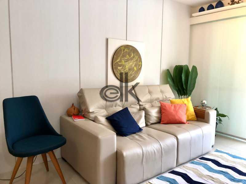 IMG_4516 - Apartamento 3 quartos à venda Recreio dos Bandeirantes, Rio de Janeiro - R$ 1.180.000 - 6516 - 4