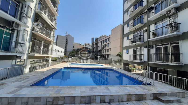 WhatsApp Image 2021-09-14 at 1 - Apartamento 2 quartos para alugar Tijuca, Rio de Janeiro - R$ 2.100 - A582 - 1