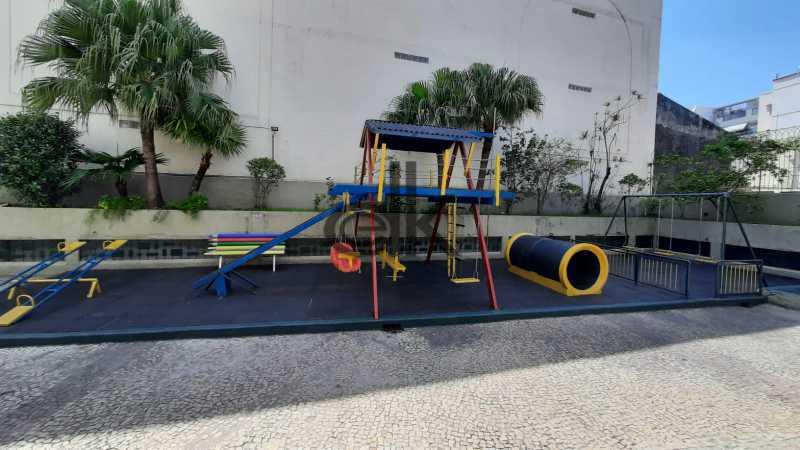 WhatsApp Image 2021-09-14 at 1 - Apartamento 2 quartos para alugar Tijuca, Rio de Janeiro - R$ 2.100 - A582 - 4
