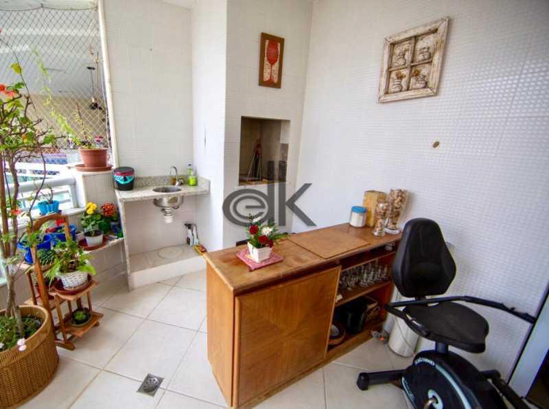 WhatsApp Image 2021-09-28 at 1 - Apartamento 3 quartos à venda Recreio dos Bandeirantes, Rio de Janeiro - R$ 1.090.000 - 6526 - 3