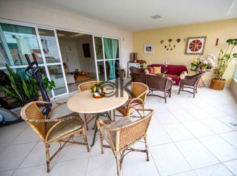 WhatsApp Image 2021-09-28 at 1 - Apartamento 3 quartos à venda Recreio dos Bandeirantes, Rio de Janeiro - R$ 1.090.000 - 6526 - 4