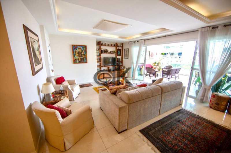 WhatsApp Image 2021-09-28 at 1 - Apartamento 3 quartos à venda Recreio dos Bandeirantes, Rio de Janeiro - R$ 1.090.000 - 6526 - 5