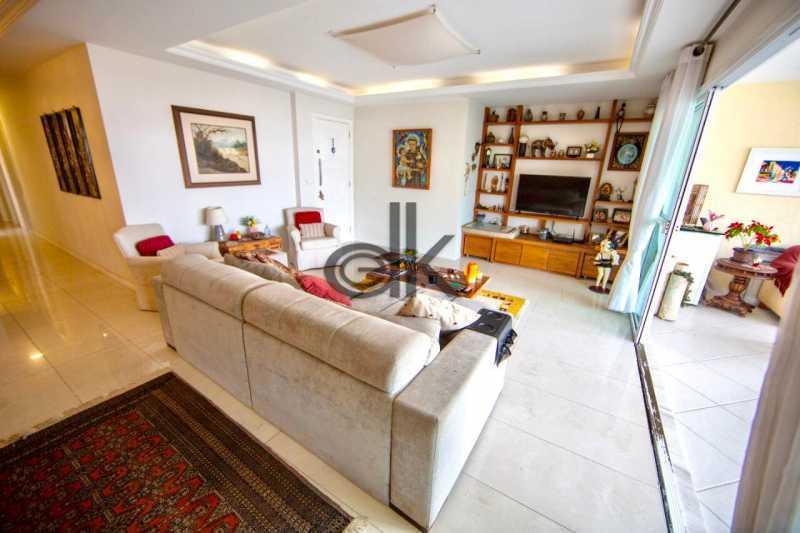 WhatsApp Image 2021-09-28 at 1 - Apartamento 3 quartos à venda Recreio dos Bandeirantes, Rio de Janeiro - R$ 1.090.000 - 6526 - 6