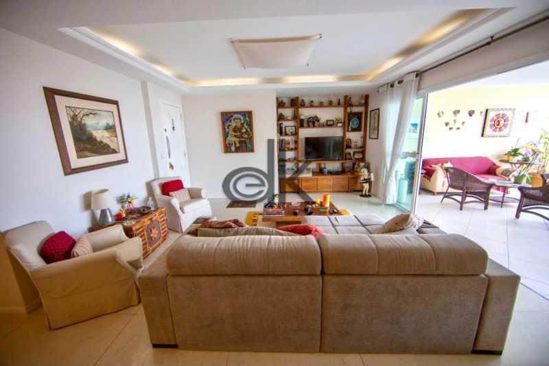 WhatsApp Image 2021-09-28 at 1 - Apartamento 3 quartos à venda Recreio dos Bandeirantes, Rio de Janeiro - R$ 1.090.000 - 6526 - 8