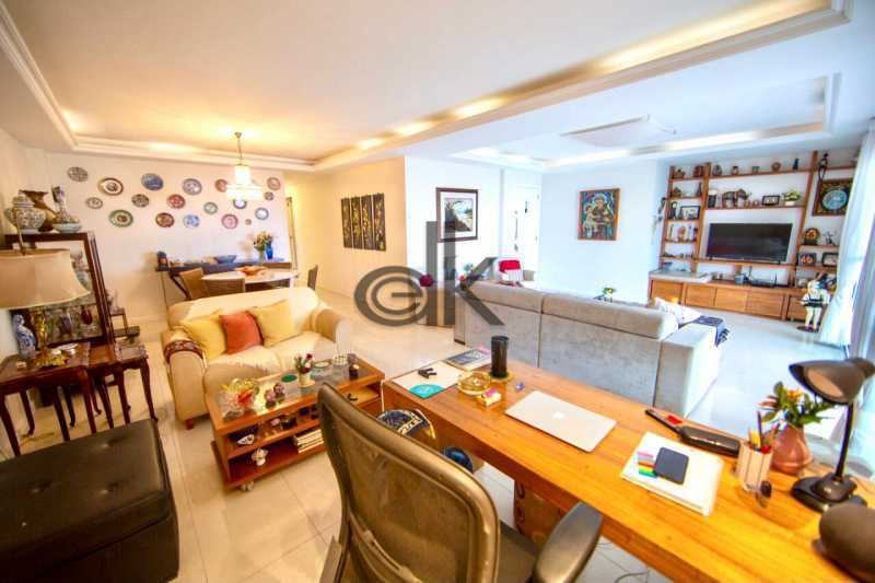 WhatsApp Image 2021-09-28 at 1 - Apartamento 3 quartos à venda Recreio dos Bandeirantes, Rio de Janeiro - R$ 1.090.000 - 6526 - 9
