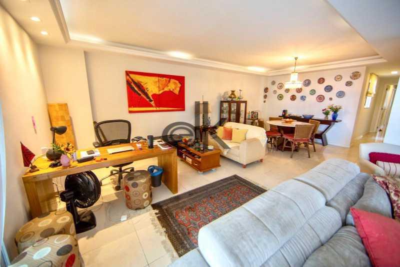 WhatsApp Image 2021-09-28 at 1 - Apartamento 3 quartos à venda Recreio dos Bandeirantes, Rio de Janeiro - R$ 1.090.000 - 6526 - 10