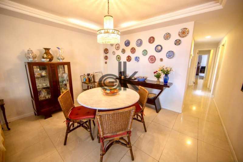 WhatsApp Image 2021-09-28 at 1 - Apartamento 3 quartos à venda Recreio dos Bandeirantes, Rio de Janeiro - R$ 1.090.000 - 6526 - 12