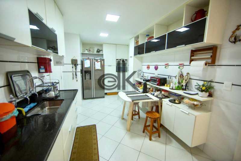 WhatsApp Image 2021-09-28 at 1 - Apartamento 3 quartos à venda Recreio dos Bandeirantes, Rio de Janeiro - R$ 1.090.000 - 6526 - 13