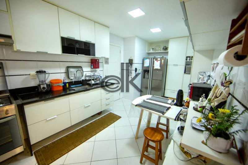WhatsApp Image 2021-09-28 at 1 - Apartamento 3 quartos à venda Recreio dos Bandeirantes, Rio de Janeiro - R$ 1.090.000 - 6526 - 14
