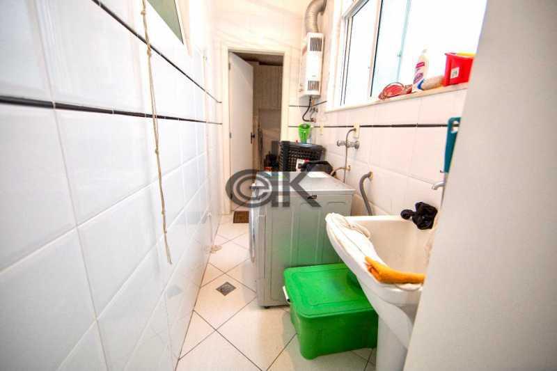 WhatsApp Image 2021-09-28 at 1 - Apartamento 3 quartos à venda Recreio dos Bandeirantes, Rio de Janeiro - R$ 1.090.000 - 6526 - 17