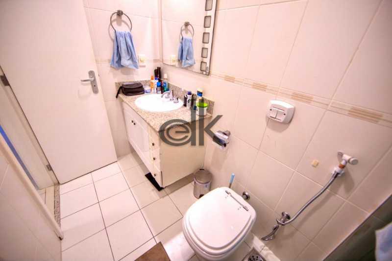 WhatsApp Image 2021-09-28 at 1 - Apartamento 3 quartos à venda Recreio dos Bandeirantes, Rio de Janeiro - R$ 1.090.000 - 6526 - 18