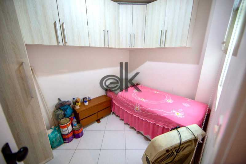 WhatsApp Image 2021-09-28 at 1 - Apartamento 3 quartos à venda Recreio dos Bandeirantes, Rio de Janeiro - R$ 1.090.000 - 6526 - 20