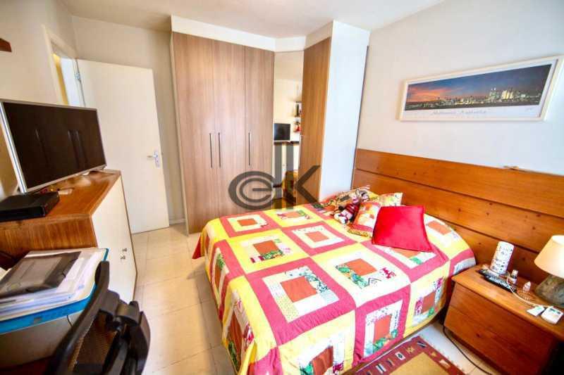 WhatsApp Image 2021-09-28 at 1 - Apartamento 3 quartos à venda Recreio dos Bandeirantes, Rio de Janeiro - R$ 1.090.000 - 6526 - 26